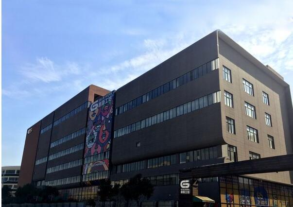 g5创艺工坊是励行管理时尚创意产业示范性园区,是良渚新城图片