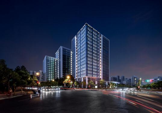 拥抱数智杭州,运河万科中心助力汽车互联网产业发展