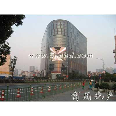 中纺信息大厦的图片浏览-杭州写字楼,商用地产