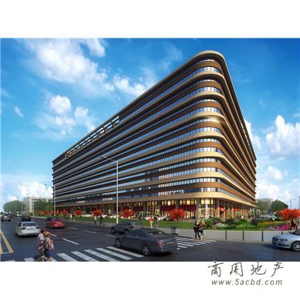 杭州数字信息产园