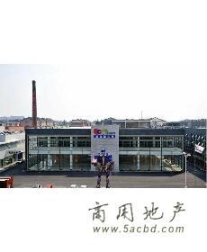 杭州良渚大学生汽车产业创业园