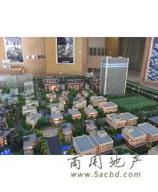 钱江开发区万华科技园