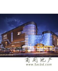 杭州龙湖天街