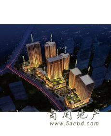 中豪七格商业中心
