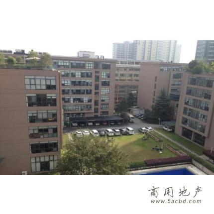 中国智谷西湖园区