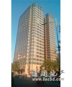 凯旋发展大厦