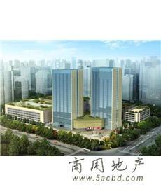 上峰电商产业园