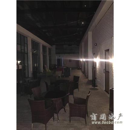 杭州景区四眼井纯商业房