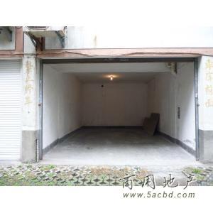 凤起路商业街仓库