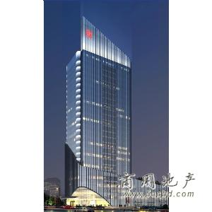 三宏国际大厦