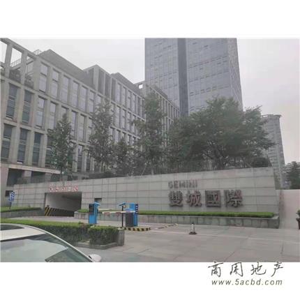 浙大网新双城国际