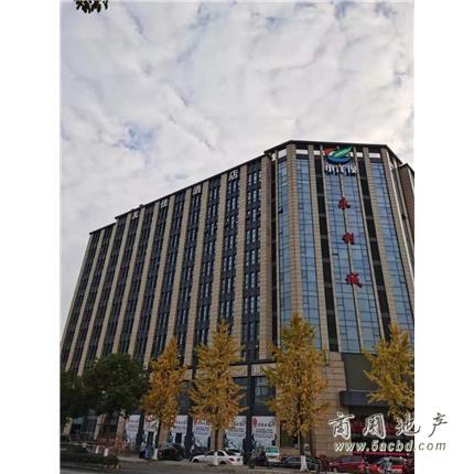 杭州小洋坝冷链物流园