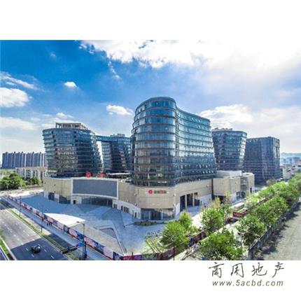 之江长九中心