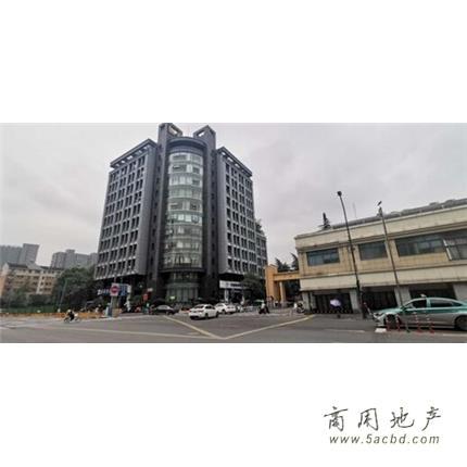西房集团大楼