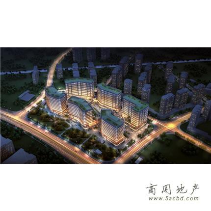 普大福地商业中心