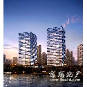 中海・寰宇商务中心