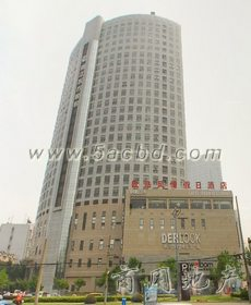 新东方大厦