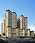 东业运河财富中心