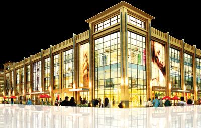 滨江·新城时代广场,杭州滨江·新城时代广场写字楼